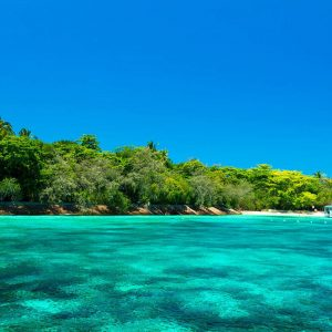 Green Island Half day and Cairns City Sightseeing Tours
