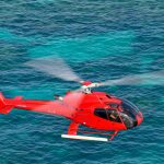Great Barrier Reef helicopter scenic flights