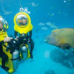 scuba doo Cairns
