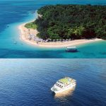Green Island and Great Barrier Reef liveaboard