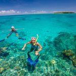 Visit Green Island