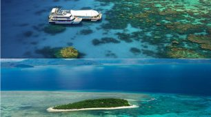 Green Island and Reef tour