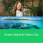 Green Island & Cairns Zoo