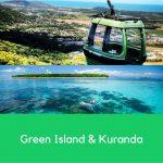 Green Island & Kuranda Skyrail